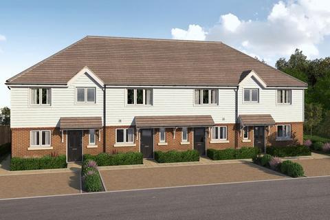 2 bedroom terraced house for sale - Kingsley Chase, Billingshurst