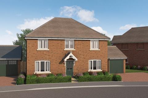 4 bedroom detached house for sale - Kingsley Chase, Billingshurst