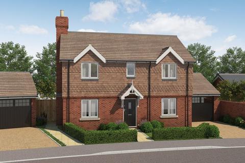 3 bedroom detached house for sale - Kingsley Chase, Billingshurst