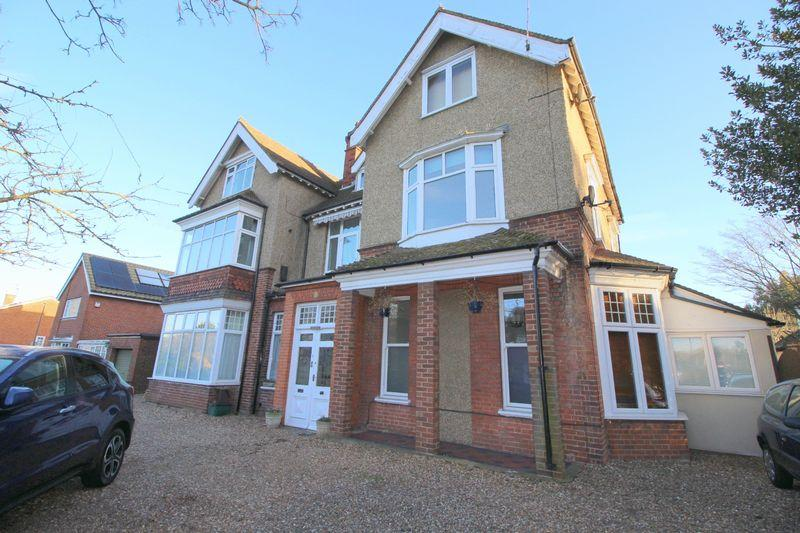 3 Bedrooms Flat for sale in Flat 3, 25 The Drive Sidcup DA14 4ER