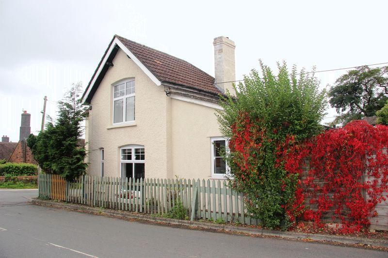 2 Bedrooms Detached House for sale in Caerwent, Monmouthshire