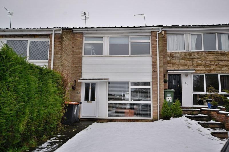 3 Bedrooms Terraced House for sale in Corbet Ride, Linslade