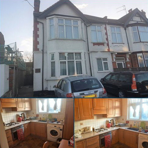 3 bedroom flat for sale - Finchley Lane,  Hendon, London, NW4 1DH