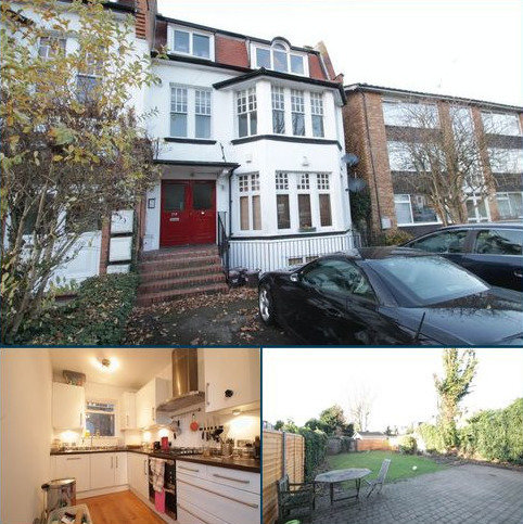 2 bedroom flat to rent - Katherine Lodge,Nether Street, Finchley, London, N3 1JD