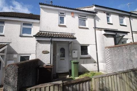 2 bedroom house to rent - Gravesend Walk, Plymouth
