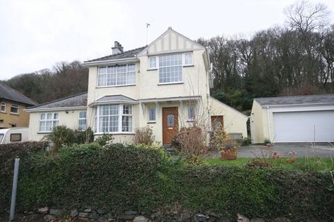 4 bedroom detached house for sale - Church Terrace, Llangefni