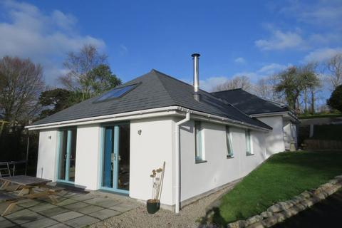 3 bedroom bungalow for sale - Perranwell Station, Truro