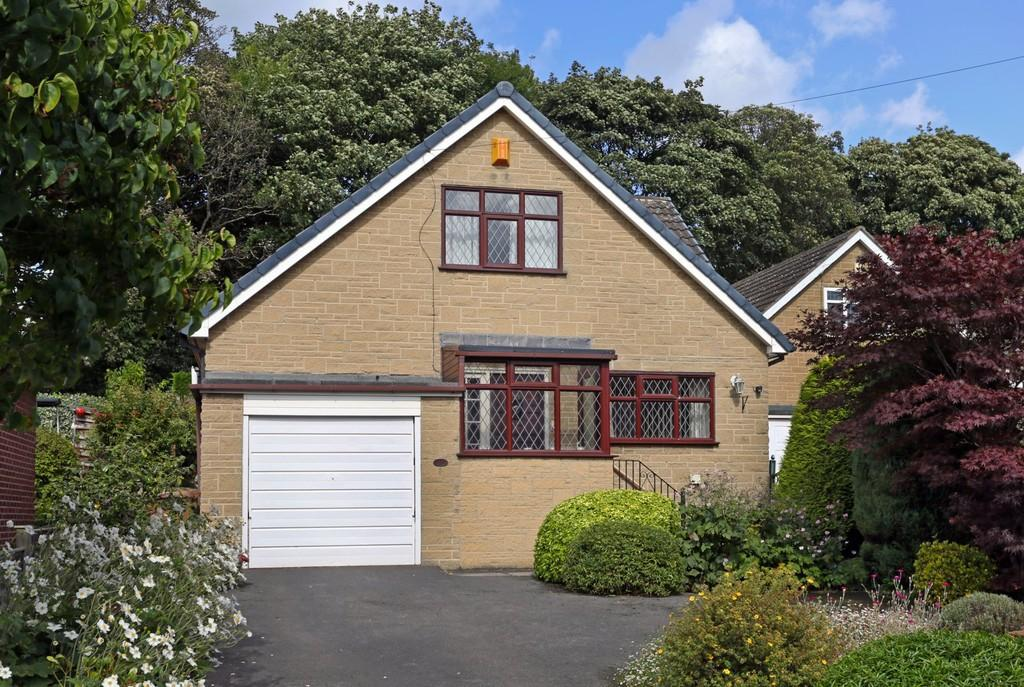 3 Bedrooms Detached House for sale in New Road, Horbury
