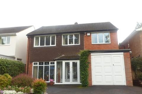 4 bedroom detached house for sale - Tamworth Road, Sutton Coldfield