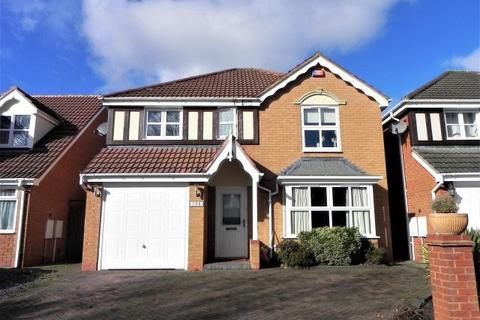 4 bedroom detached house for sale - Paget Road, Birmingham