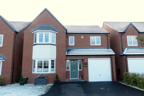4 bedroom detached house for sale - Lindridge Road, Sutton Coldfield