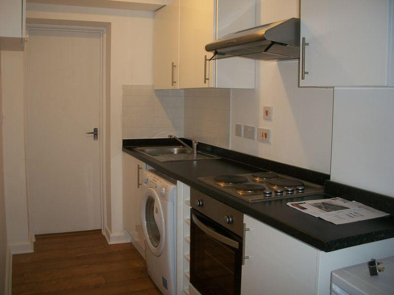1 Bedroom Apartment Flat for rent in Coulsdon