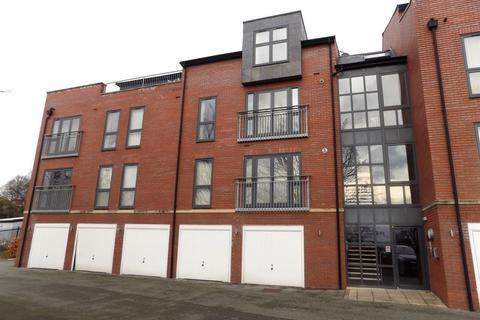 1 bedroom apartment to rent - Sicey Avenue, Sheffield