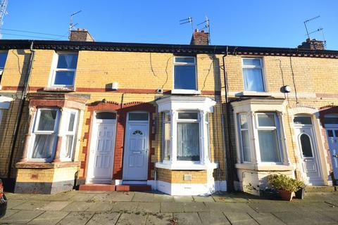 2 bedroom terraced house for sale - Bannerman Street, Liverpool