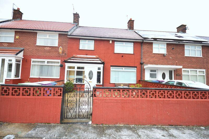 3 Bedrooms Terraced House for sale in Haslemere Road, Liverpool