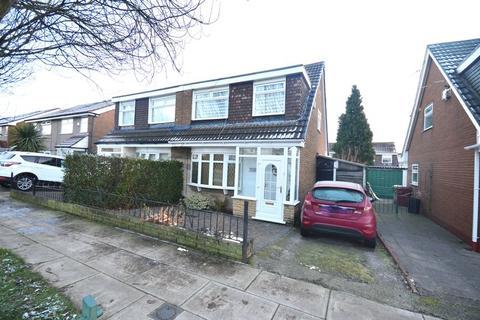 3 bedroom semi-detached house for sale - Mackets Lane, Halewood