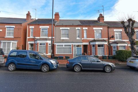 4 bedroom terraced house for sale - Earlsdon Avenue North, Earlsdon