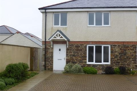 4 bedroom semi-detached house to rent - Townsend Street, Pen an Dre, Truro