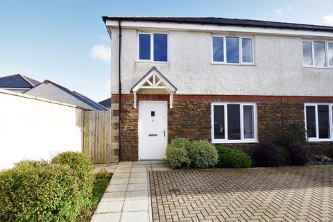 4 bedroom semi-detached house to rent - Townsend Street, Pen an Dre, Truro