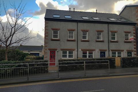 3 bedroom mews for sale - The Rookery, Brogden Street, Ulverston la12 0db