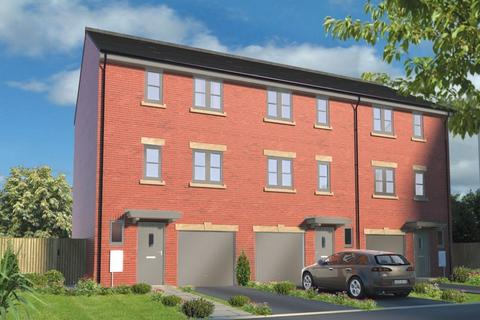 4 bedroom townhouse for sale - 15 Suttle Gardens