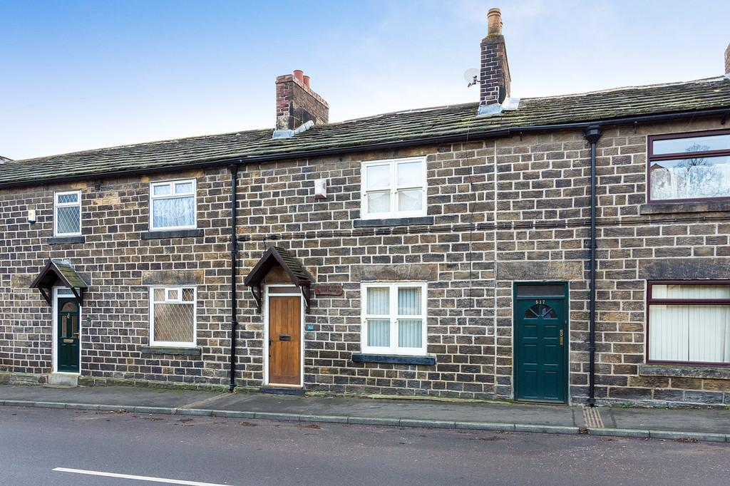 1 Bedroom Cottage House for sale in Loxley Road, Loxley, Sheffield