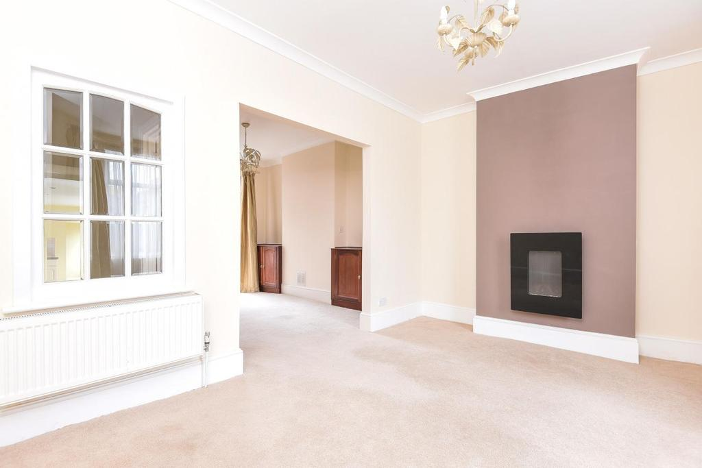3 Bedrooms End Of Terrace House for sale in Charlmont Road, Tooting