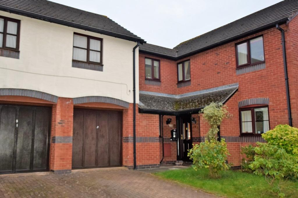1 Bedroom Apartment Flat for sale in Weycroft Close, Barton Grange, EX1