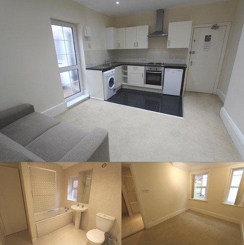 1 bedroom ground floor flat for sale - Holdenhurst Road, Bournemouth BH8
