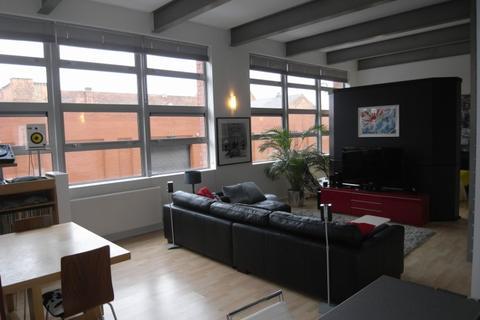 1 bedroom apartment to rent - New Hampton Lofs, Braston Street, Birminghm B18