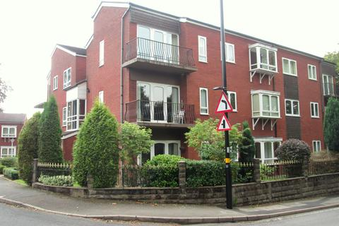 2 bedroom flat to rent - Harborne Park Road, Harbore, Birmingham B17