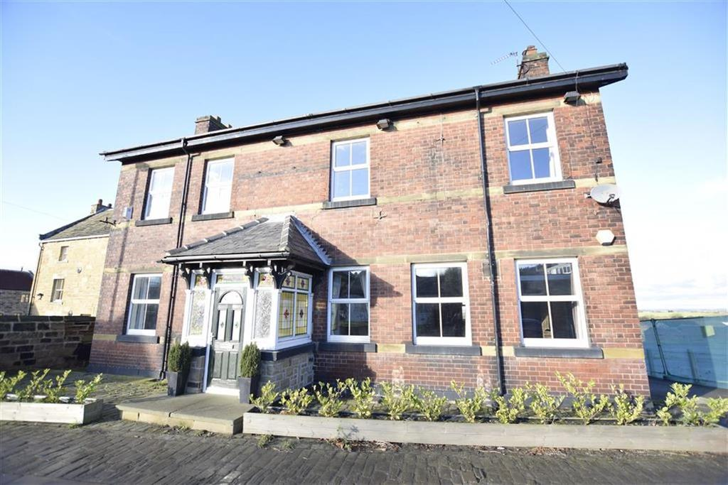 5 Bedrooms Detached House for sale in Station Road, Ryhill, WAKEFIELD, WF4