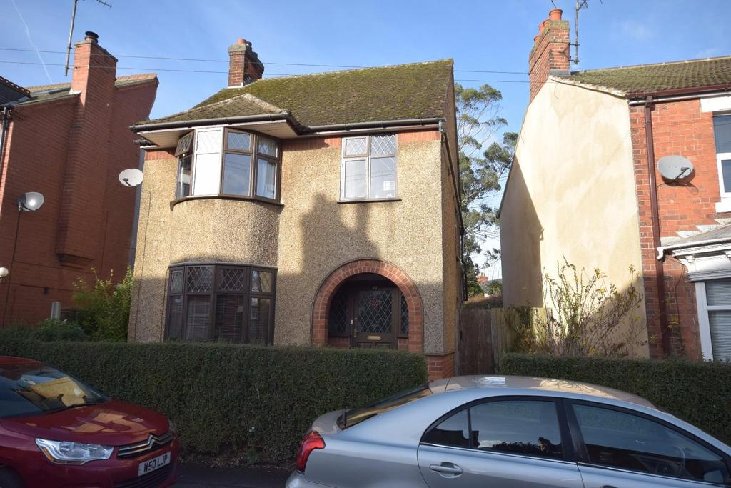 3 Bedrooms Detached House for sale in Union Street, Union Street, Desborough