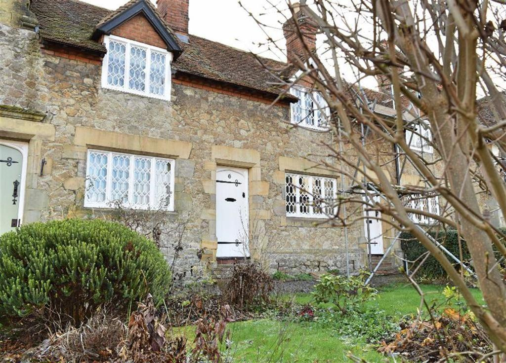 1 Bedroom Terraced House for sale in High Street, Chipstead, TN13
