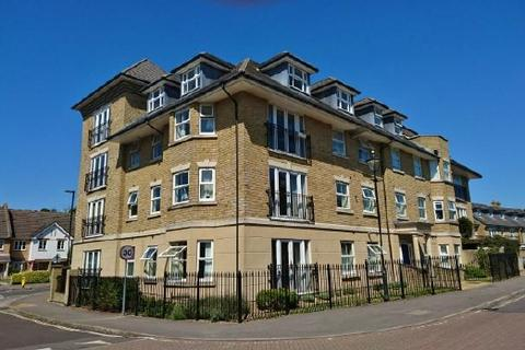 2 bedroom flat to rent - MARSHALL SQUARE - BANISTER PK - PART FURN