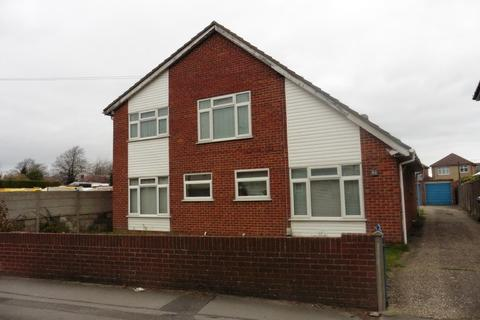 2 bedroom flat for sale - Ensbury Park Road, Bournemouth