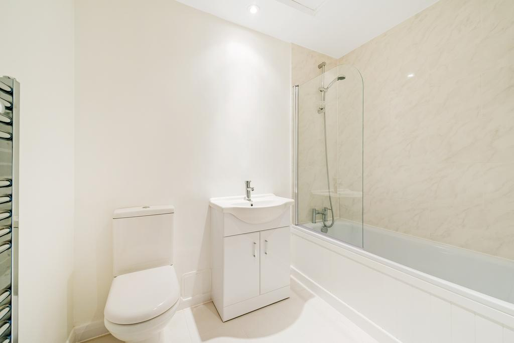 2 Bedrooms Flat for sale in Hazlitt Road, W14