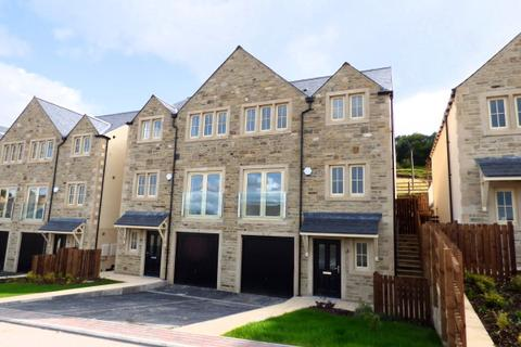 3 bedroom semi-detached house for sale - 6 Holly Fold, Eastburn BD20 7SY