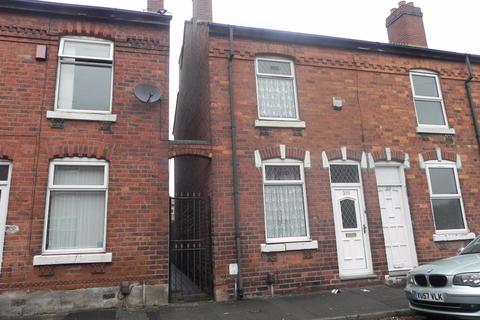 2 bedroom end of terrace house to rent - Prince Street, Pleck, Walsall, WS2 9JG