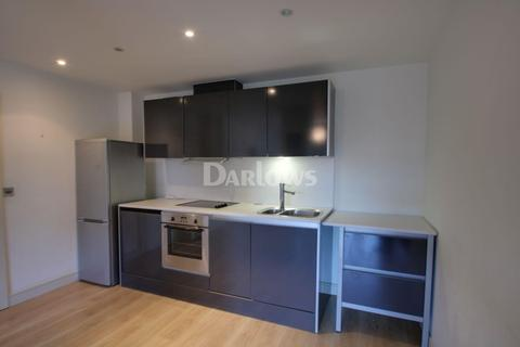 1 bedroom flat for sale - Galleon Way, Cardiff Bay