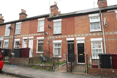 2 bedroom terraced house for sale - Cardigan Road, Reading