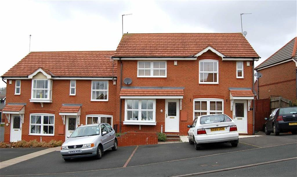 2 Bedrooms Town House for rent in 3, Hopton Gardens, Dudley, West Midlands, DY1
