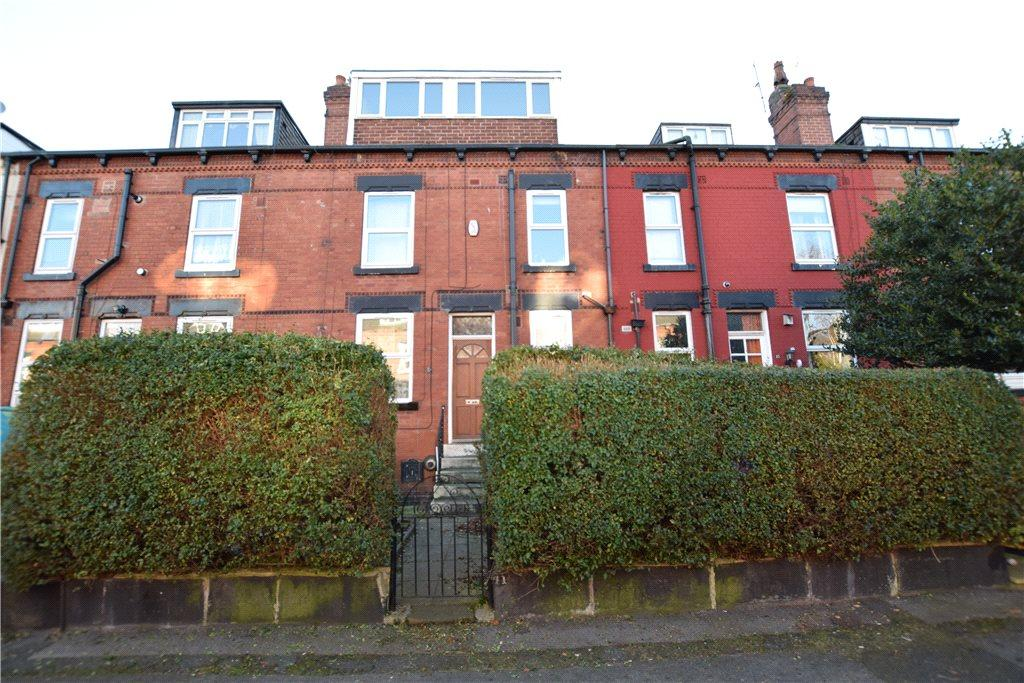 3 Bedrooms Terraced House for sale in Rombalds Grove, Armley, Leeds, West Yorkshire