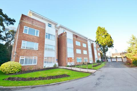 2 bedroom penthouse to rent - Westbourne