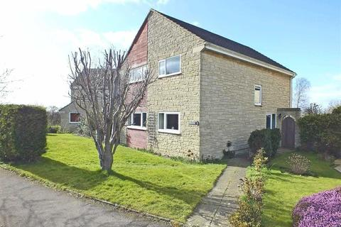 4 bedroom detached house for sale - Britannia Way, Woodmancote, Cheltenham, GL52