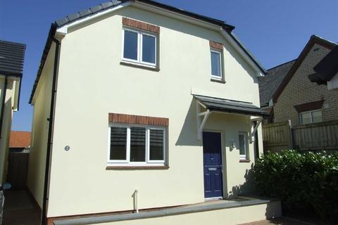 3 bedroom detached house for sale - Manor Park, Sticklepath, Barnstaple, Devon, EX31