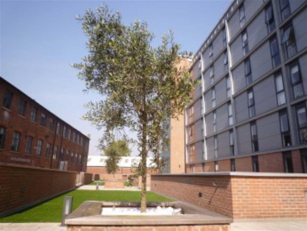 2 Bedrooms Apartment Flat for rent in Flint Glass Wharf, Radium Street, Ancoats