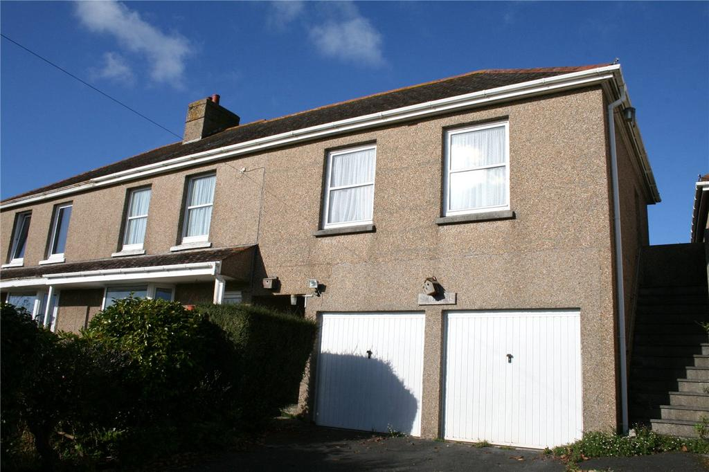 5 Bedrooms Semi Detached House for sale in Bay View Estate, Stoke Fleming, TQ6