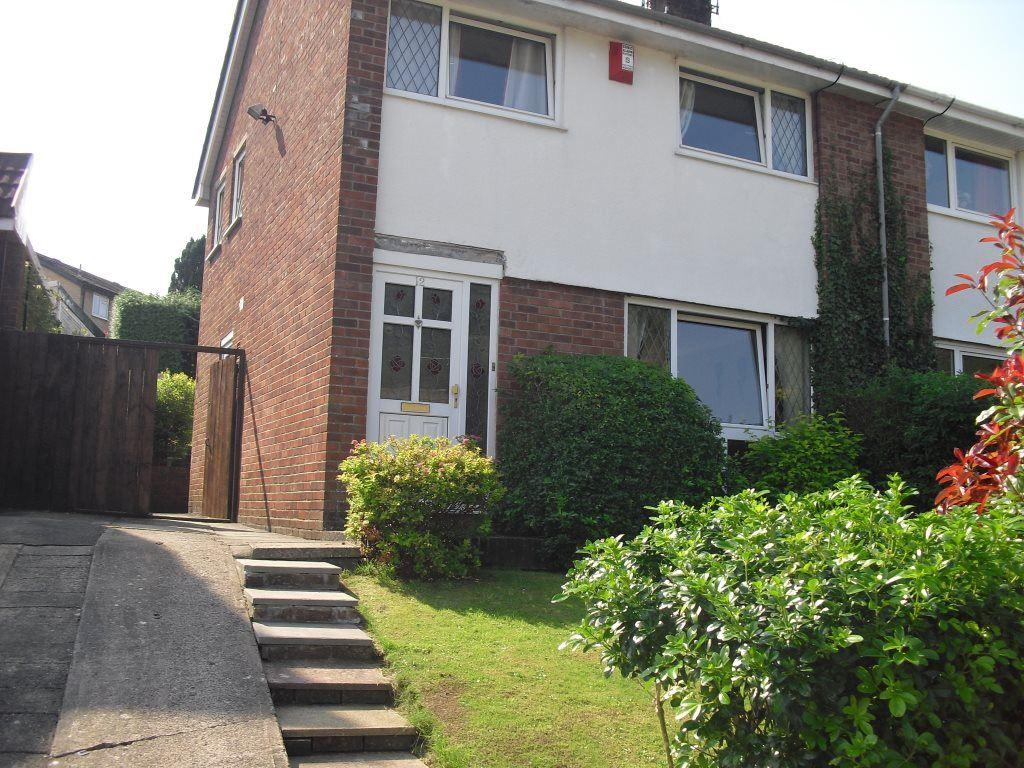 3 Bedrooms House for rent in Greenlands, Llantrisant