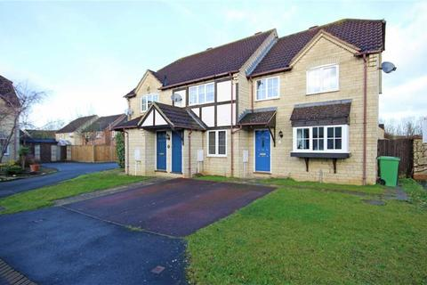 3 bedroom end of terrace house for sale - Harvesters View, Bishops Cleeve, Cheltenham, GL52